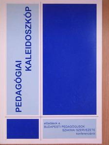 Barnáné Likovszky Márta - Pedagógiai kaleidoszkóp [antikvár]