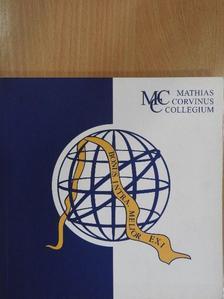 Ábel Csaba - Mathias Corvinus Collegium évkönye 2004-2005 [antikvár]