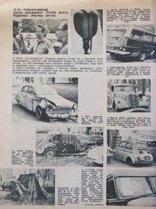 Kóródi Imre - Autó-Motor 1972. január 21. [antikvár]