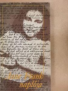 Anne Frank - Anne Frank naplója/Anne Frank nyomában [antikvár]