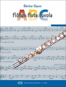 FUVOLA ABC (BÁNTAI-SIPOS)