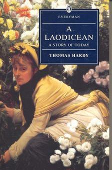 Thomas Hardy - A Laodicean - A Story of Today [antikvár]