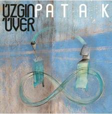 Úzgin Űver - Patak - CD
