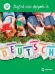 Orsolya Penner - Täglich eine Aufgabe in Deutsch