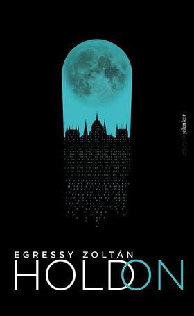 Egressy Zoltán - Hold on - ÜKH 2019