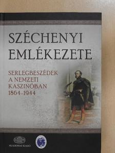 Anka László - Széchenyi emlékezete [antikvár]