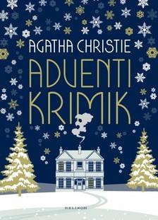 Agatha Christie - Adventi krimik [eKönyv: epub, mobi]