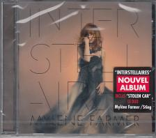INTERSTELLAIRES CD