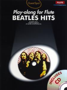 The Beatles - GUEST SPOT BEATLES HITS FLUTE