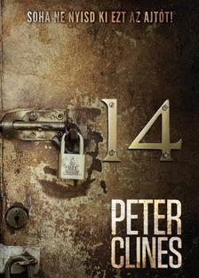 Peter Clines - 14