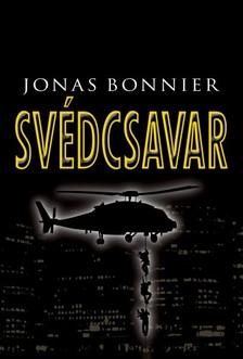 Jonas Bonnier - Svédcsavar [eKönyv: epub, mobi]