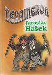 Jaroslav Hasek - Dekameron [antikvár]