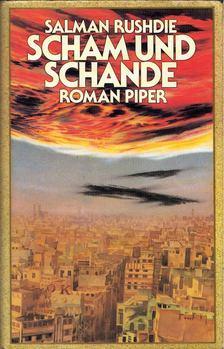 Salman Rushdie - Scham und Schande [antikvár]