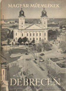 Balogh István - Debrecen [antikvár]