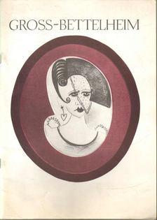 Hegyi Lóránd - Gross-Bettelheim Jolán válogatott grafikái [antikvár]