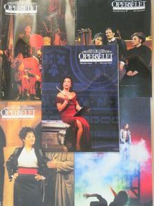 Albert István - Operaélet 2000. január-december [antikvár]