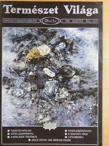 Bereczkei Tamás - Természet Világa 1998. március [antikvár]