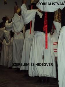 István Forrai - Szerelem és hidegvér [eKönyv: pdf, epub, mobi]
