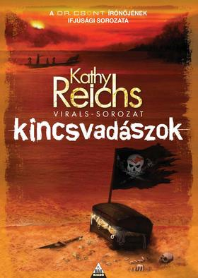 Kathy Reichs - Kincsvadászok - Virals 2.