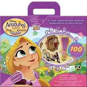 Disney - Aranyhaj - táskakönyv