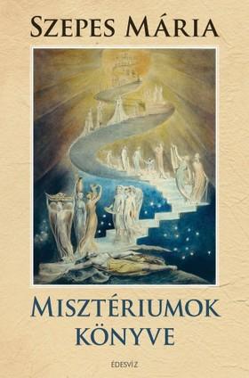 SZEPES MÁRIA - Misztériumok könyve [eKönyv: epub, mobi]