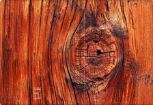 Firkafüzet - Wood Serie6.