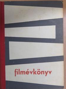 Ábel Péter - Filmévkönyv 1962 [antikvár]
