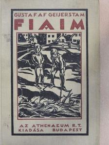 Gustaf Af Geijerstam - Fiaim [antikvár]