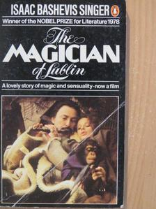 Isaac Bashevis Singer - The Magician of Lublin [antikvár]