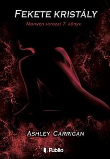 Ashley Carrigan - Fekete kristály [eKönyv: epub, mobi]