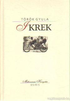 Török Gyula - Ikrek [antikvár]
