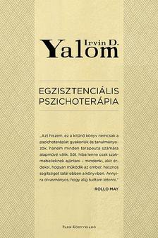 IRVIN YALOM - Egzisztenciális pszichoterápia