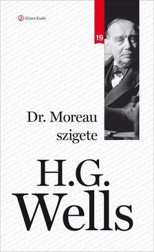 H. G. Wells - Dr. Moreau szigete