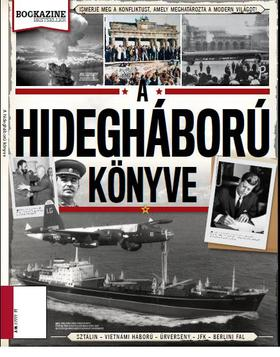 Future Publishing Limited - A Hidegháború könyve