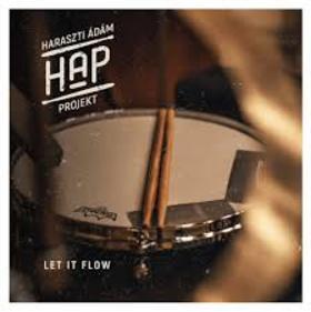 Haraszti Ádám Projekt - Haraszti Ádám Projekt - Let it Flow - CD