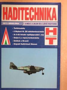 Babos László - Haditechnika 2007/2. [antikvár]