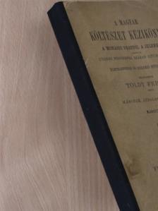 Toldy Ferenc - A magyar költészet kézikönyve II. (töredék) [antikvár]
