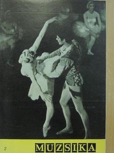Albert István - Muzsika 1965. február [antikvár]