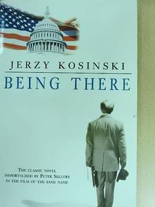 Jerzy Kosinski - Being There [antikvár]