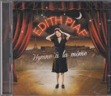 EDITH PIAF - HYMNE Á LA MÓME 2CD - EDITH PIAF -