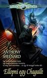 ANTHONY SHEENARD - Ellopni egy Chagallt [eKönyv: epub, mobi]