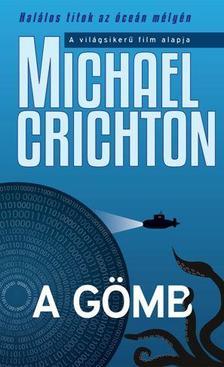 Michael Crichton - A GÖMB