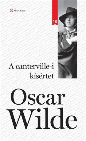 Oscar Wilde - A canterville-i kísértet