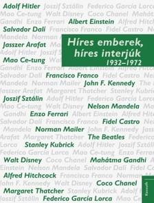 Híres emberek, híres interjúk 2. [eKönyv: epub, mobi]