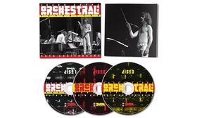 FRANK ZAPPA - ORCHESTRAL 40 FAVORITES 3CD FRANK ZAPPA