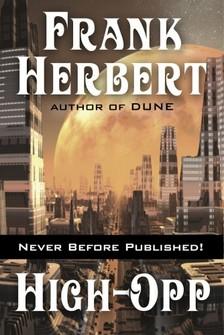 Frank Herbert - High-Opp [eKönyv: epub, mobi]