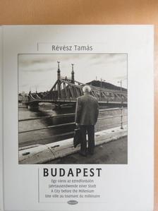 Bächer Iván - Budapest - CD-vel [antikvár]