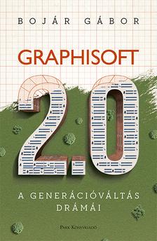 Bojár Gábor - Graphisoft 2.0