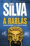 Daniel Silva - A rablás [eKönyv: epub, mobi]
