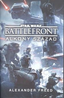 Alexander Freed - Star Wars Battlefront: Alkony század